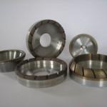 Diamondgrindingwheel for different application